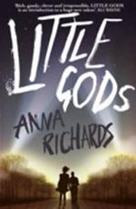 ISBN: 9780330464406 - Little Gods