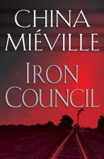 ISBN: 9780330492522 - Iron Council