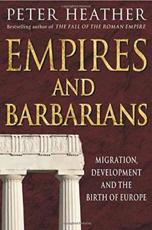 ISBN: 9780330492553 - Empires and Barbarians