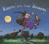 ISBN: 9780333903384 - Room on the Broom (vol 3)