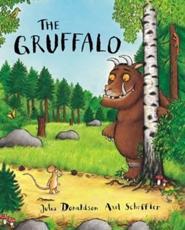 ISBN: 9780333965689 - The Gruffalo