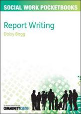 ISBN: 9780335245130 - Report Writing