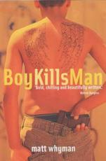 ISBN: 9780340881958 - Boy Kills Man