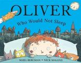 ISBN: 9780340893296 - Oliver Who Would Not Sleep