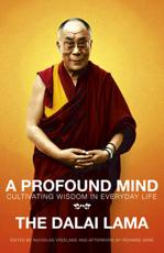 ISBN: 9780340951828 - A Profound Mind