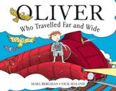 ISBN: 9780340981634 - Oliver Who Travelled Far and Wide