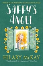 ISBN: 9780340989043 - Saffy's Angel
