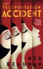 ISBN: 9780340998427 - The Teleportation Accident