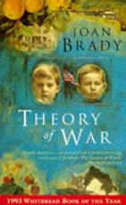 ISBN: 9780349104577 - Theory of War