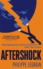 ISBN: 9780349122755 - Aftershock