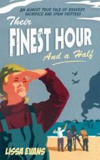 ISBN: 9780385614245 - Their Finest Hour and a  Half