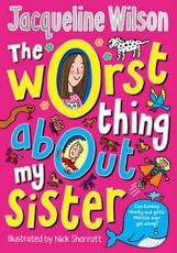 ISBN: 9780385618939 - The Worst Thing About My Sister
