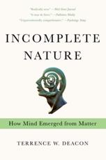 ISBN: 9780393343908 - Incomplete Nature