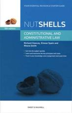 ISBN: 9780414045941 - Nutshells Constitutional and Administrative Law