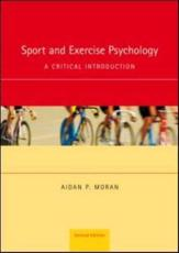 ISBN: 9780415434317 - Sport and Exercise Psychology