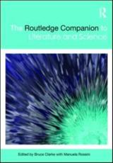 ISBN: 9780415495257 - The Routledge Companion to Literature and Science