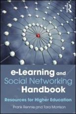 ISBN: 9780415503754 - e-Learning and Social Networking Handbook