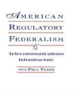 ISBN: 9780415516273 - American Regulatory Federalism and Telecommunications Infrastructure