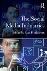 ISBN: 9780415523196 - The Social Media Industries