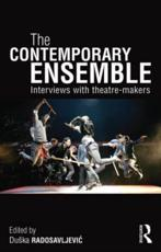 ISBN: 9780415535304 - The Contemporary Ensemble