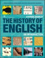 ISBN: 9780415566407 - The History of English