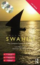ISBN: 9780415580687 - Colloquial Swahili