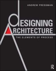 ISBN: 9780415595162 - Designing Architecture