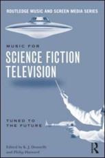 ISBN: 9780415641081 - Music in Science Fiction Television