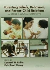 ISBN: 9780415650663 - Parenting Beliefs, Behaviors, and Parent-Child Relations