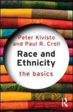 ISBN: 9780415773744 - Race and Ethnicity: The Basics