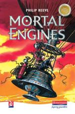 ISBN: 9780435130534 - Mortal Engines News
