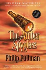 ISBN: 9780439943659 - The Amber Spyglass
