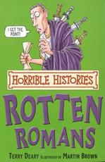 ISBN: 9780439944007 - The Rotten Romans