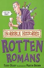 ISBN: 9780439944007 - The Rotten Romans