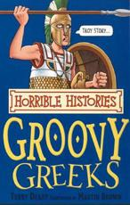 ISBN: 9780439944021 - The Groovy Greeks