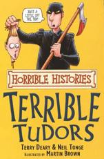 ISBN: 9780439944052 - The Terrible Tudors