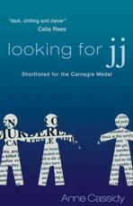 ISBN: 9780439977173 - Looking for JJ