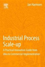ISBN: 9780444627261 - Industrial Process Scale-Up