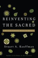ISBN: 9780465003006 - Reinventing the Sacred