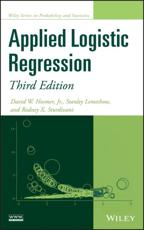 ISBN: 9780470582473 - Applied Logistic Regression