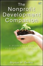 ISBN: 9780470586983 - Nonprofit Development Companion