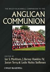 ISBN: 9780470656341 - The Wiley-Blackwell Companion to the Anglican Communion