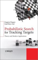ISBN: 9780470973936 - Information Search After Static or Moving Targets