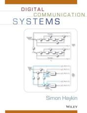 ISBN: 9780471647355 - Digital Communication Systems