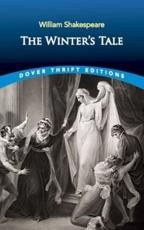 ISBN: 9780486411187 - The Winter's Tale
