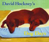 ISBN: 9780500286272 - David Hockney's Dog Days