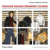 ISBN: 9780500289853 - Fashion Design Drawing Course