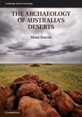 ISBN: 9780521407458 - The Archaeology of Australia's Deserts