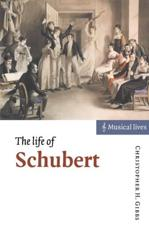 ISBN: 9780521595124 - The Life of Schubert