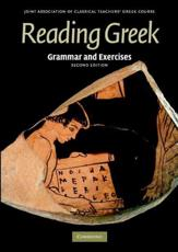 ISBN: 9780521698528 - Reading Greek